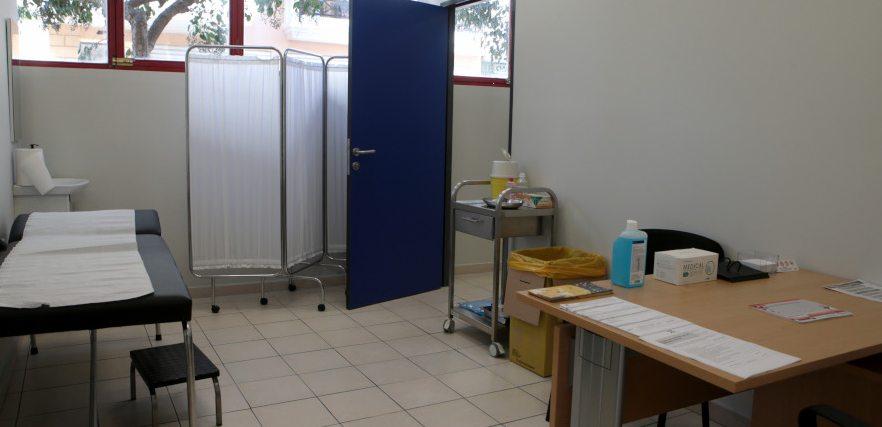 Έτσι θα είναι τα εμβολιαστικά κέντρα στη χώρα μας