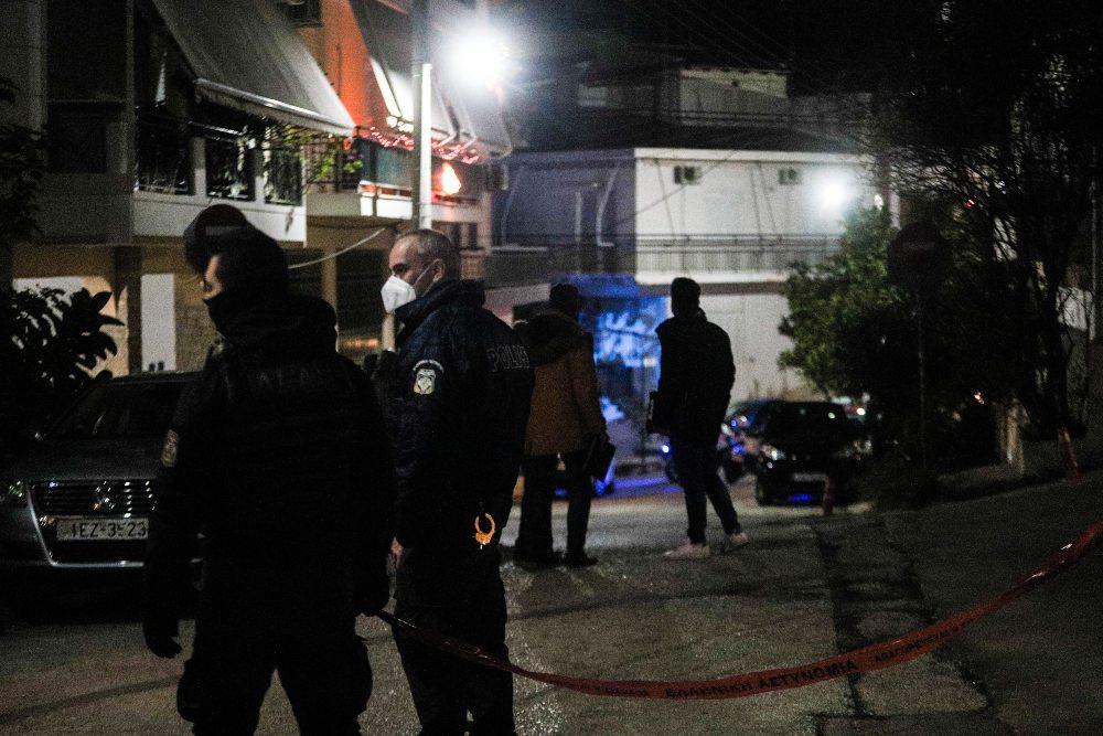 Νεκρός ένας άνδρας μετά από  πυροβολισμούς στην Ηλιούπολη – Η ΕΛ.ΑΣ συσχετίζει την υπόθεση με την δολοφονία στα Βριλήσσια