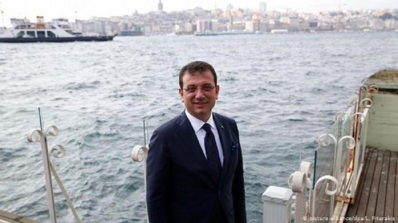 Σχέδιο δολοφονίας του δημάρχου Κωνσταντινούπολης από μαχητές του ISIS