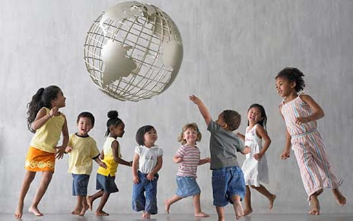 "To Υπουργείο Προστασίας του Πολίτηγια την Παγκόσμια Ημέρα του Παιδιού: ""Έχεις Φωνή – Είμαστε Δίπλα σου"" /ΒΙΝΤΕΟ"