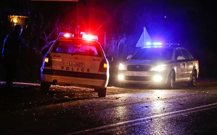 """Ο βίος και η πολιτεία του 45χρονου που συνελήφθη δίπλα στον Αλκέτ Ριζάι: Δολοφονίες, εκβιασμοί και προστασία στο """"μενού"""" των εγκλημάτων"""