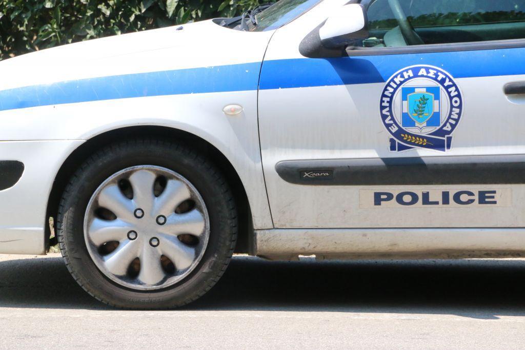 Συναγερμός στην ΕΛΑΣ – Πυροβολισμοί στην Αγία Βαρβάρα μέρα μεσημέρι