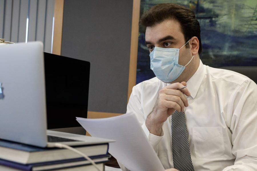 Πιερρακάκης: Από σήμερα το πιστοποιητικό εμβολιασμού για τον κορονοϊό – Τι χρειάζεστε για την έκδοσή του