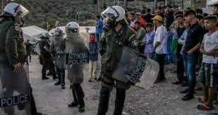 Προσφυγή του Ελληνικού Συμβουλίου για τους πρόσφυγες στο Ευρωπαϊκό Δικαστήριο Δικαιωμάτων του Ανθρώπου