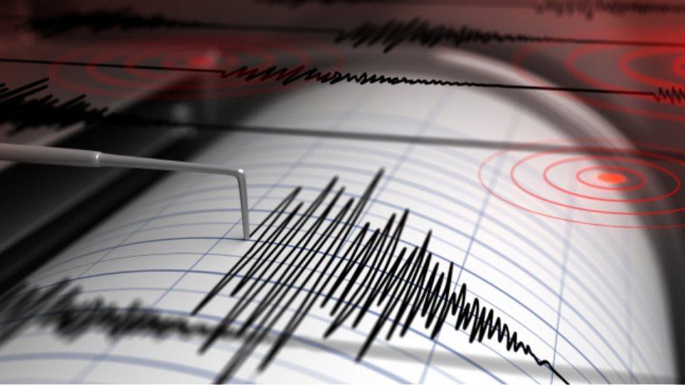 Ισχυρός σεισμός στη Ζάκυνθο - Ταρακουνήθηκε το νησί