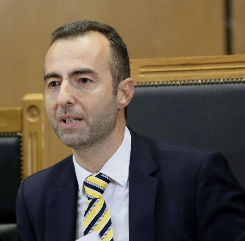 Χριστόφορος Σεβαστίδης: 2021- Υπάρχει μια χαραμάδα ελπίδας