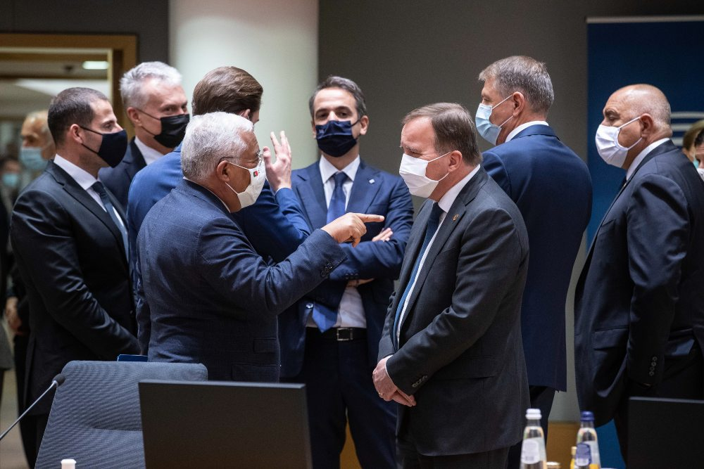 Σύνοδος Κορυφής: Ολονύχτιο θρίλερ για τις κυρώσεις στην Τουρκία – Μητσοτάκης: Η ΕΕ βαλτώνει σε «αν» και «αλλά»