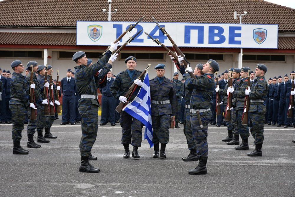 Συναγερμός στην Πολεμική Αεροπορία – Πάνω από 50 σμηνίτες θετικοί στον κορονοϊό σε στρατόπεδο στην Τρίπολη