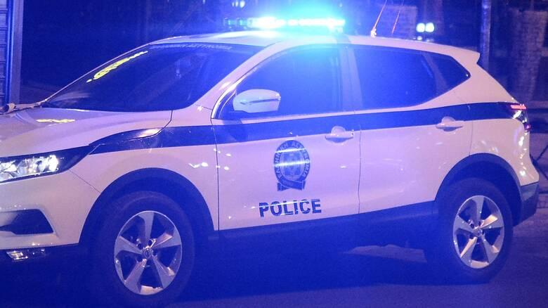 Θεσσαλονίκη: Δύο συλλήψεις για την επίθεση στο ΑΤ Θερμαϊκού