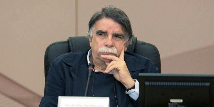Βατόπουλος: Mας κατηγορούν δύο ομάδες ανθρώπων, χωρίς κοινή αφετηρία, για τις αποφάσεις μας /ΒΙΝΤΕΟ