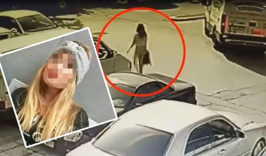 Με καθυστέρηση ενός χρόνου ομολόγησε την επίθεση με το βιτριόλι η 36χρονη κατηγορούμενη