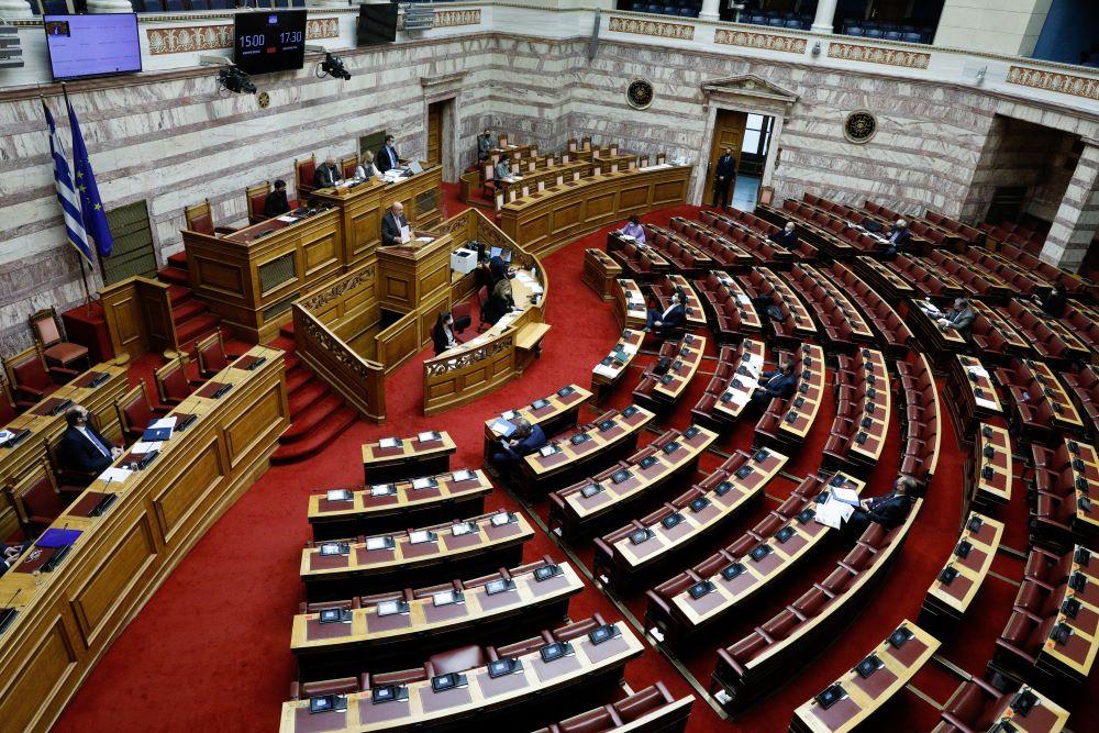 Βουλή: Αρχίζει το απόγευμα η πενθήμερη συζήτηση του προϋπολογισμού 2021