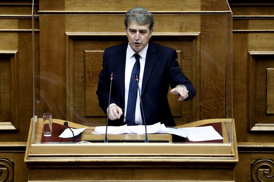 Χρυσοχοΐδης για σύλληψη Φουρθιώτη: Συγχαρητήρια στην ΕΛ.ΑΣ., ξεδιάλυνε μια εξαιρετικά δυσώδη υπόθεση