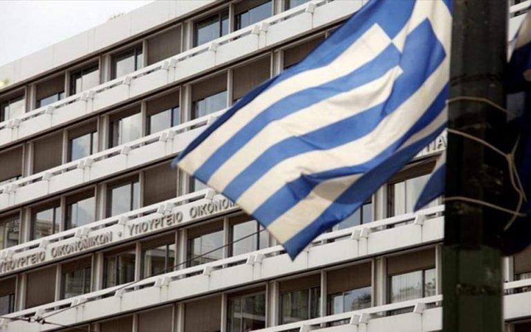 ΥΠΟΙΚ: Αυξάνονται οι κρατικές ενισχύσεις σε πληττόμενες επιχειρήσεις λόγω πανδημίας