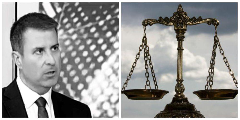 Παναγιώτης Στάθης: Τι θέλω να μου φέρει το 2021 στη Δικαιοσύνη (που σχεδόν το 50% των πολιτών δεν εμπιστεύεται)