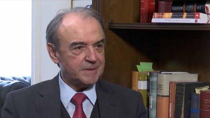 Τσοβόλας: επιβεβλημένη και άμεση η υποστήριξη από το Δημόσιο στις εκκρεμείς υποθέσεις κατά της Novartis