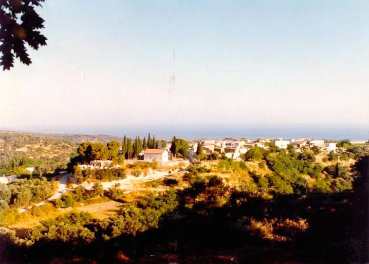 Φόβοι σε χωριά της Κρήτης για μεγάλη διασπορά του κορονοϊού