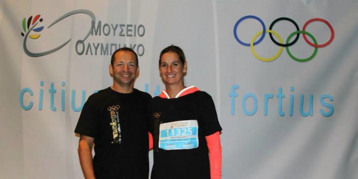 Συγκινεί ο πρώην σύζυγος της Σοφίας Μπεκατώρου, Ανδρέας Κοσματόπουλος: Τη σέβομαι, είναι γενναία