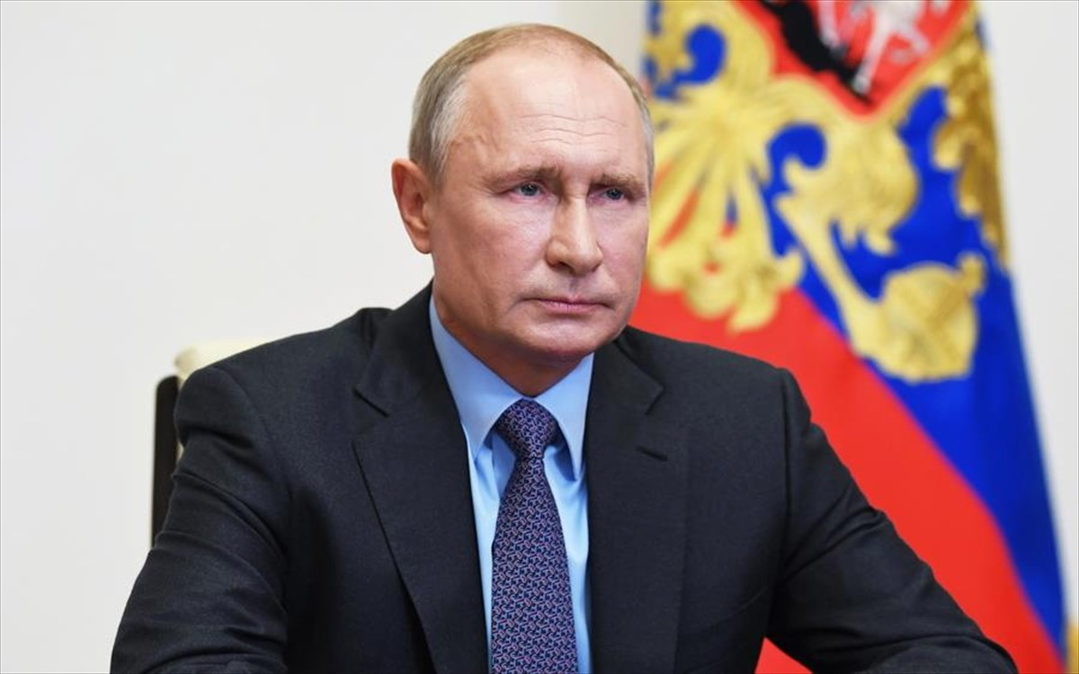 «Όχι» από το Κρεμλίνο για την παρουσία Πούτιν στην παρέλαση της 25ης Μαρτίου