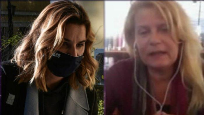 Αποκαλύψεις από την ψυχοθεραπεύτρια της Σοφίας Μπεκατώρου στον ΑΝΤ1: Ζούσε σε κλίμα απειλής στην ιστιοπλοϊκή ομοσπονδία