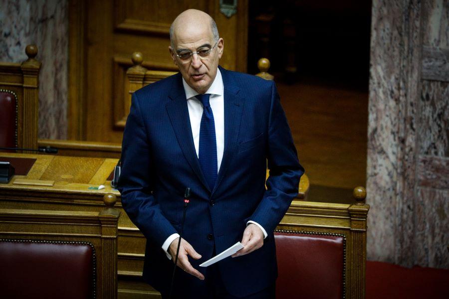 """Αμυντική συμφωνία με τις ΗΠΑ για πέντε χρόνια – Δένδιας: """"Αναγνωρίζουν τη στρατηγική θέση της Ελλάδας"""""""