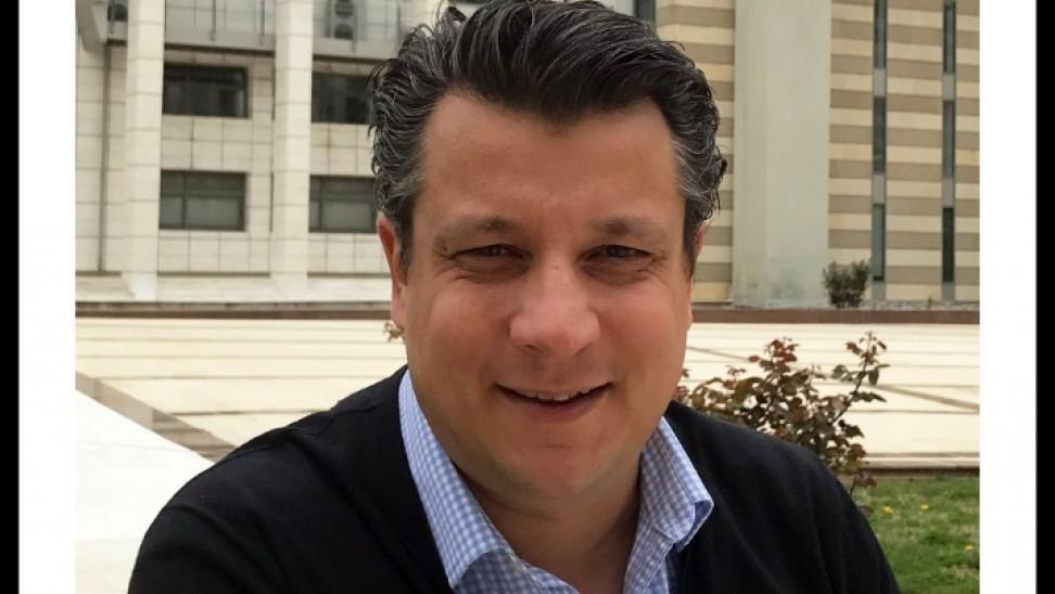 Μανώλης Δερμιτζάκης: Κατόπιν τούτου…θα είμαστε πολύ καιρό σε lockdown