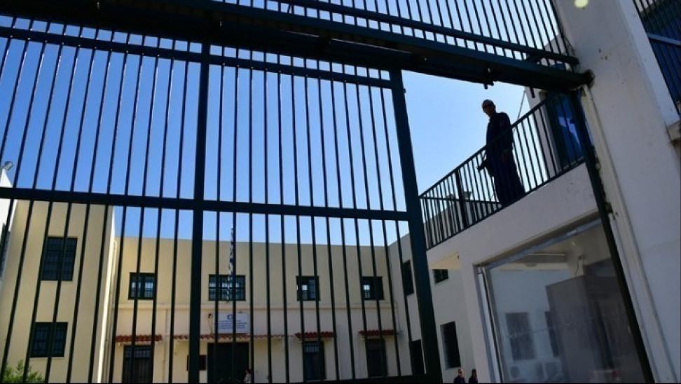 Ευρωκαμπάνα: Διαβητικός σε αναπηρικό καροτσάκι βίωσε απάνθρωπες συνθήκες στις φυλακές Διαβατών