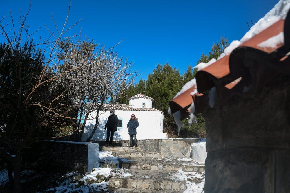 Κλειστές αύριο Δευτέρα λόγω παγετού, όλες οι σχολικές μονάδες στη Δυτική Μακεδονία