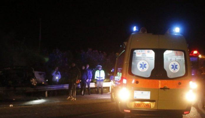 Κρήτη:  Άνδρας πέθανε στον δρόμο – Τον εντόπισε περαστικός