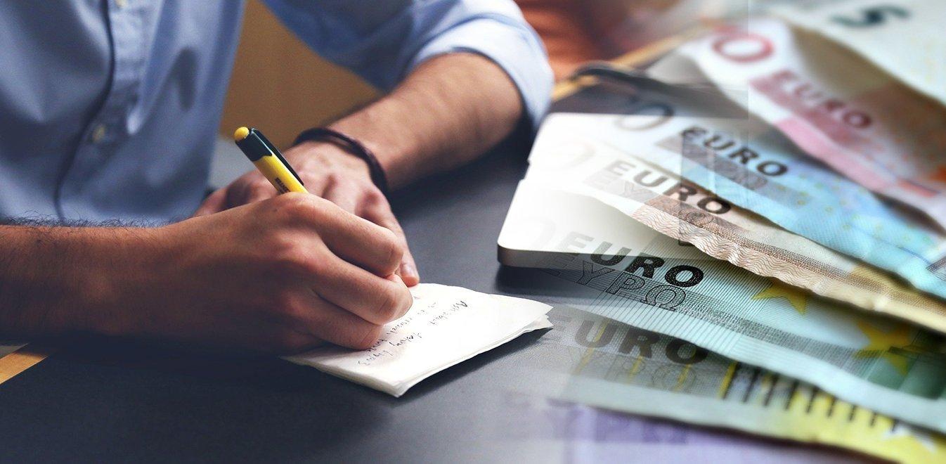 """Δικηγόροι και λοιποί επιστήμονες προς Χατζηδάκη : """"Δώστε τώρα το επίδομα των 400 ευρώ"""""""