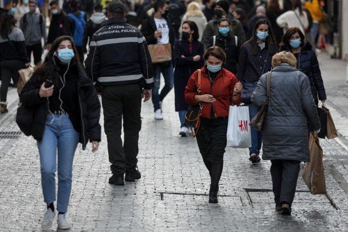 Ανοίγουν mall και outlet σε «κόκκινες» περιοχές – Κλειστά καταστήματα σε Θεσσαλονίκη, Αχαΐα, Κοζάνη – Όλο το ΦΕΚ