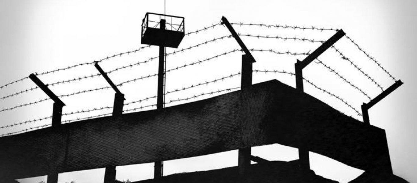 Γιατί οι εξωτερικοί φρουροί κατεβάζουν ρολά στις φυλακές – Τι θα γίνει με τις μεταγωγές κρατουμένων