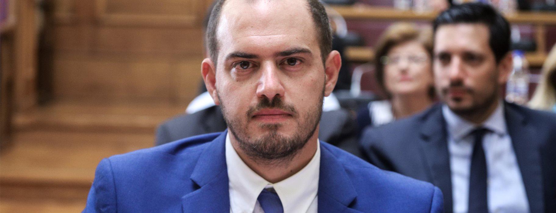 Γ. Κώτσηρας: Δικαιοσύνη για την υπόθεση της Marfin με νέο αποδεικτικό υλικό /Ηχητικό