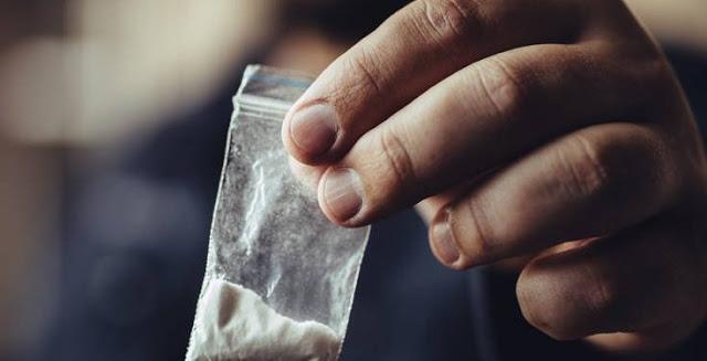 Lockdown: Διπλασιασμό της χρήσης κοκαΐνης δείχνουν τα λύματα στην Αττική