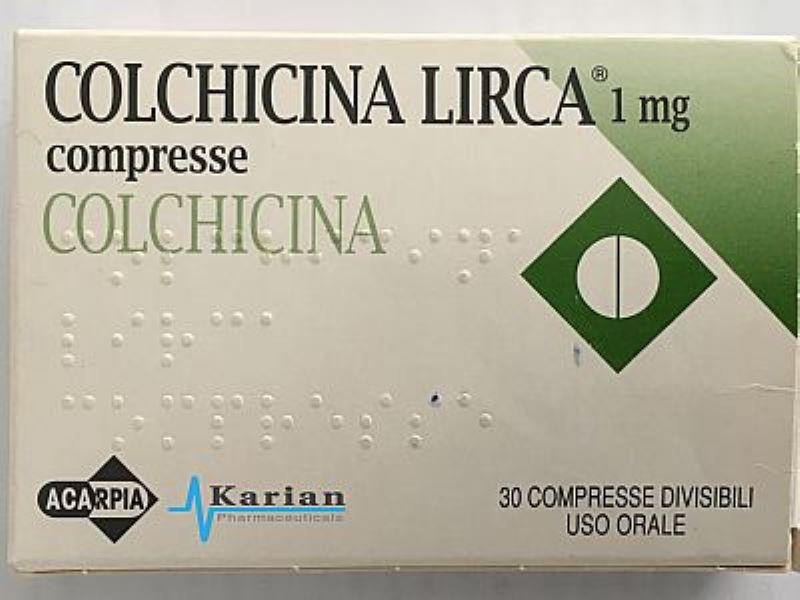 Κολχικίνη: Το φθηνό φάρμακο κατά του κορονοϊού – Μόνο με ιατρική συνταγή η χορήγηση ξεκαθαρίζει το Υπουργείο Υγείας – Υπό ποιες προϋποθέσεις και σε ποιους – ΒΙΝΤΕΟ