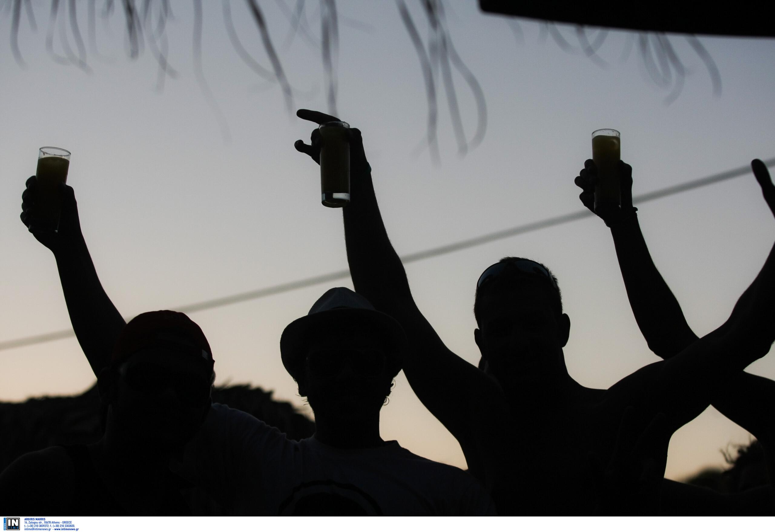 ΜΚΟ έστησε … διεθνές κορονοπάρτι – Συλλήψεις και τσουχτερά πρόστιμα