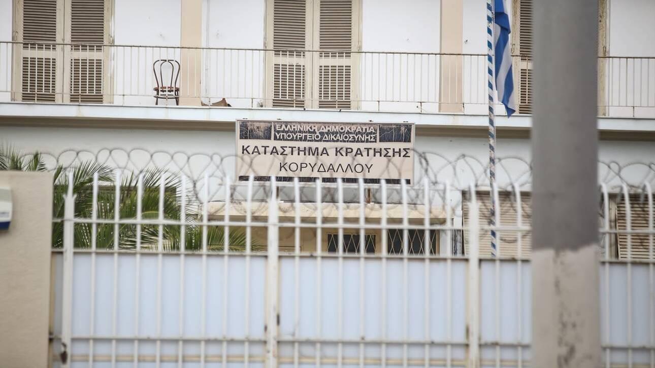 """Μαρακάκης για οργανωμένο έγκλημα: Έχουν αιτηθεί καλύτερο ίντερνετ στον Κορυδαλλό για να """"κατεβάζουν"""" ταινίες – ΒΙΝΤΕΟ"""