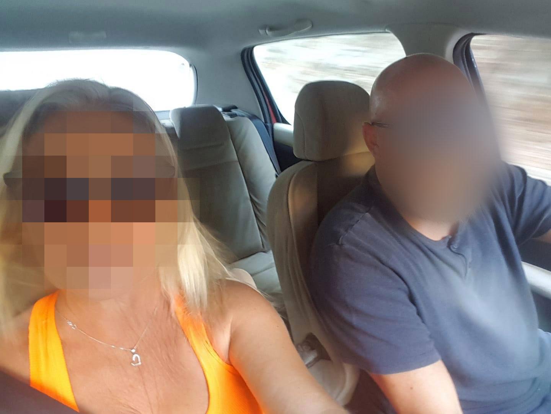 Συνελήφθη στο Ηράκλειο ο 47χρονος Νορβηγός που καταζητείται για την δολοφονία της συντρόφου του