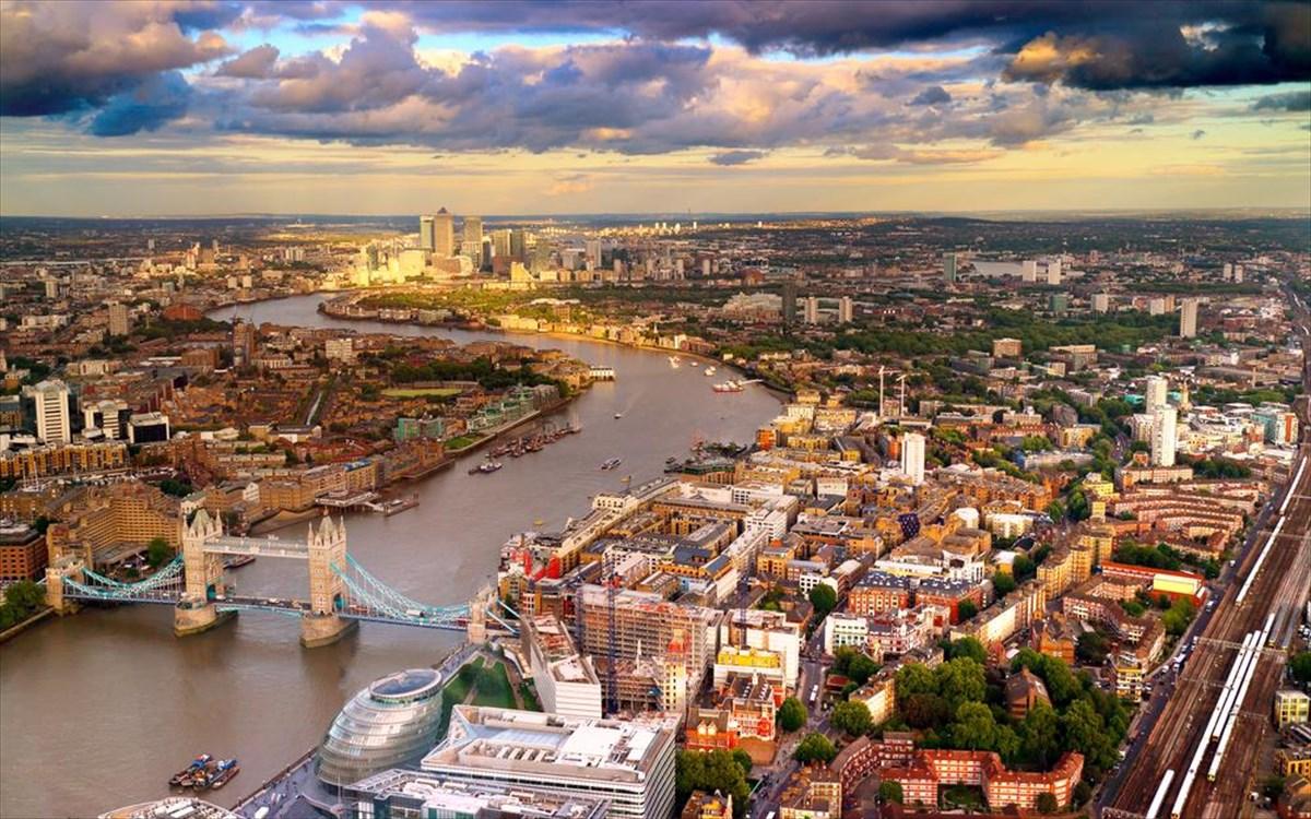 Σε κατάσταση «μείζονος συμβάντος» το Λονδίνο