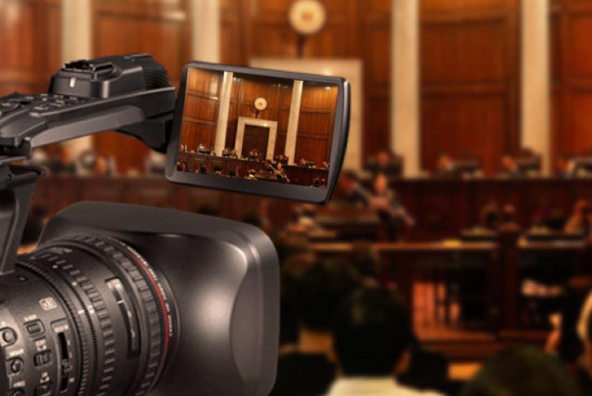 Επιτέλους: Ξεκινά από σήμερα η μαγνητοφώνηση των πρακτικών στα Ποινικά Δικαστήρια