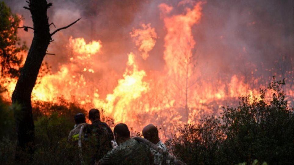 Νέοι διάλογοι – φωτιά για την φονική πυρκαγιά στο Μάτι – Ήξεραν και δεν ανακοίνωναν τους νεκρούς  /ΗΧΗΤΙΚΑ