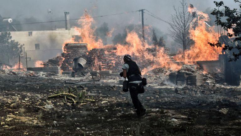 Μάτι, τρία χρόνια μετά: Η ώρα της Δικαιοσύνης για την τραγική πυρκαγιά