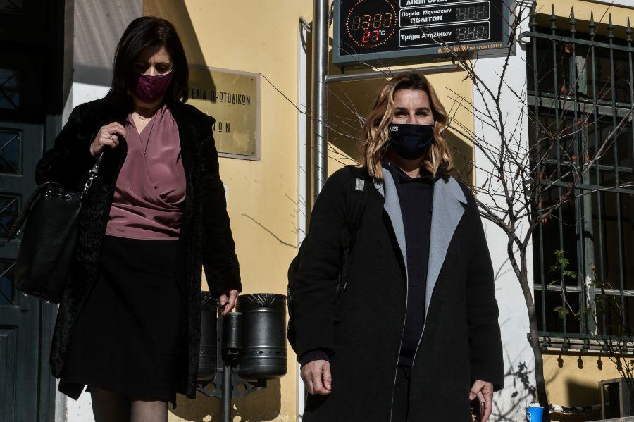 Κορίτσι 12 ετών αφορά η νέα υπόθεση σεξουαλικής κακοποίησης που κατήγγειλε η Σοφία Μπεκατώρου – Η αθλήτρια θα κληθεί  από τον Εισαγγελέα – ΒΙΝΤΕΟ – ΦΩΤΟ