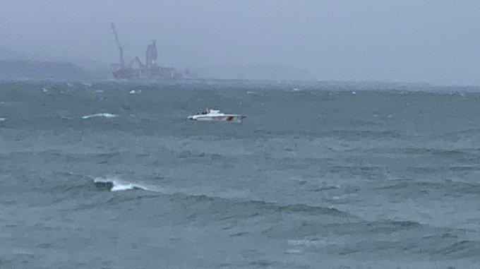 Τουρκία: Δύο νεκροί από το ναυάγιο ρωσικού πλοίου στη Μαύρη Θάλασσα