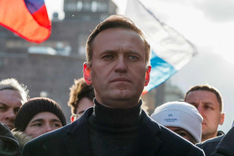 Αλεξέι Ναβάλνι: 30 ημέρες κράτηση διέταξε το δικαστήριο