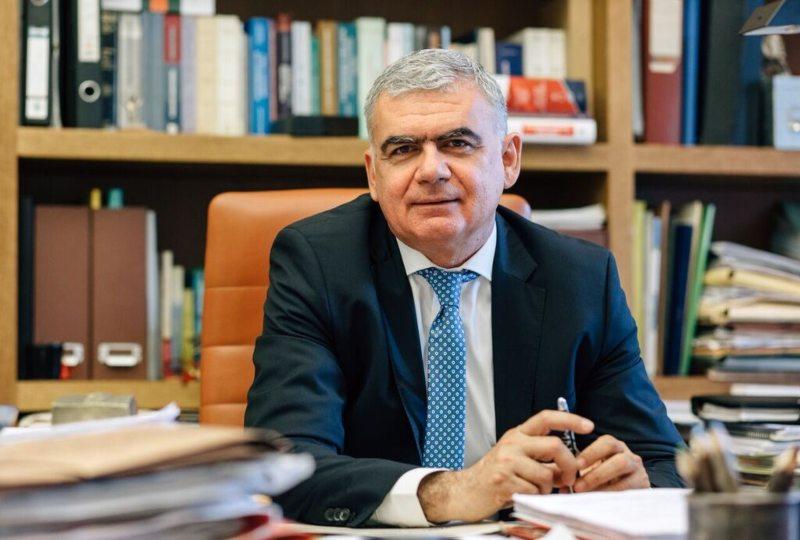 Π. Περάκης: Δωρεάν στήριξη των Δικηγορικών Συλλόγων στα θύματα κακοποίησης