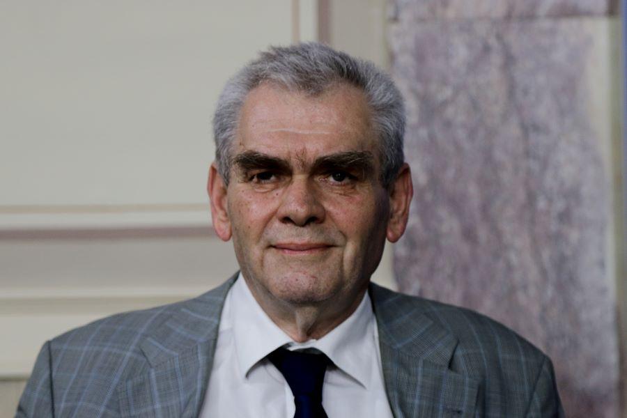 Αιχμηρή δήλωση Παπαγγελόπουλου για την υπόθεση Novartis μετά τη δίωξη Αγγελή