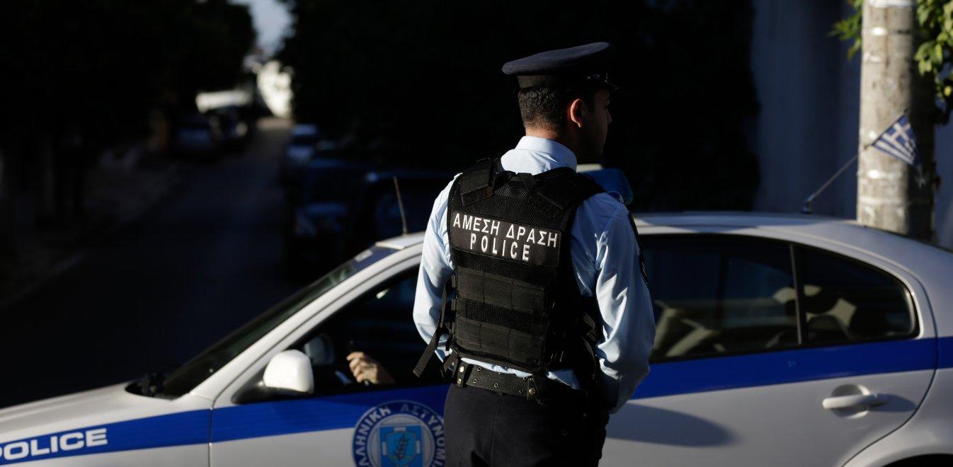 Θεσσαλονίκη: 20χρονος διαρρήκτης ξυλοκόπησε μέχρι θανάτου 88χρονη