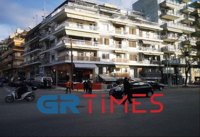 Η ανακοίνωση της ΕΛΑΣ για τους πυροβολισμούς στη Θεσσαλονίκη μέρα μεσημέρι – Εξιχνίαση της απόπειρας ανθρωποκτονίας σε βάρος τριών ατόμων – ΒΙΝΤΕΟ – ΦΩΤΟ