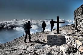 """Νεκρός ο δεύτερος ορειβάτης που είχε εγκλωβιστεί στον Ψηλορείτη – Η """"προφητική"""" του ανάρτηση στα social media."""
